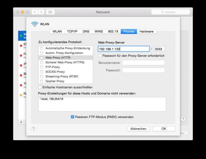 MAC-OSX-network-proxies-settings
