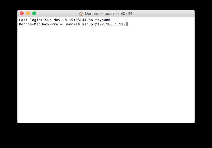 mac-osx-terminal-ssh