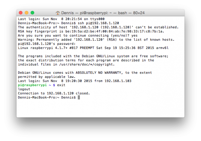 raspberry-pi-terminal-ssh-mac-osx