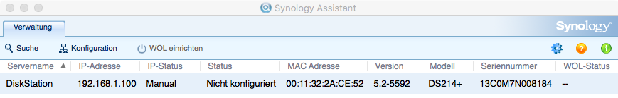 Synology-Assistant-Installation-DSM-DiskStation