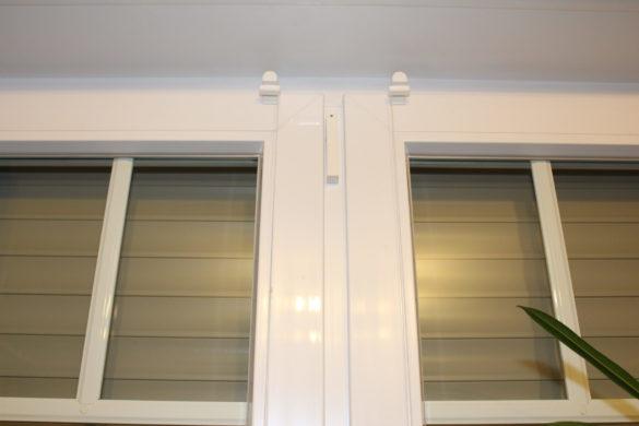 HomeMatic Fensterkontakt
